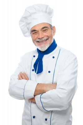 Our Chef Patron